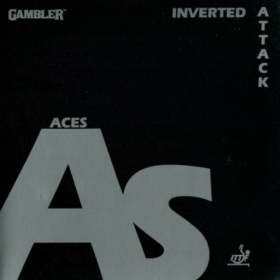 GAMBLER ACES PRO COMPETITOR RUBBER