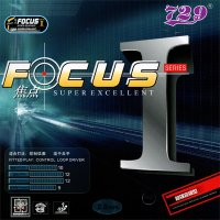 729 FOCUS 1 WITH TRANSCEND SPONGE