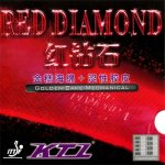 KTL RED DIAMOND MECHANICAL