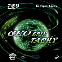 729 GEOSPIN TACKY SPECIAL