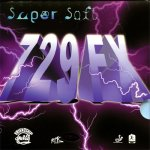 729 SUPER FX-EL SUPERSOFT