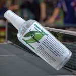 GREEN CLEAN RUBBER CLEANER