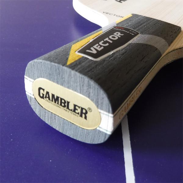 Gambler Vector Hinoki Penhold Vczhp 40 00 Zeropong